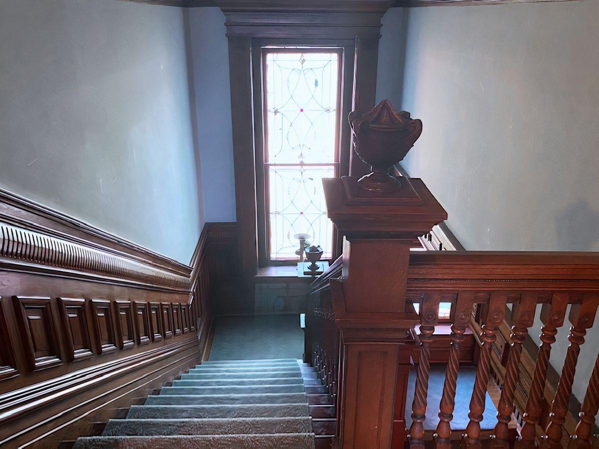 McFarland Historical Home Photo Video Shoot Location Dallas 33.jpg
