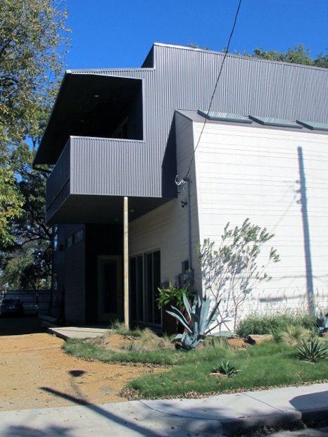 Cedars Art House Contemporary Home Photo Video Shoot Location Dallas23.jpg