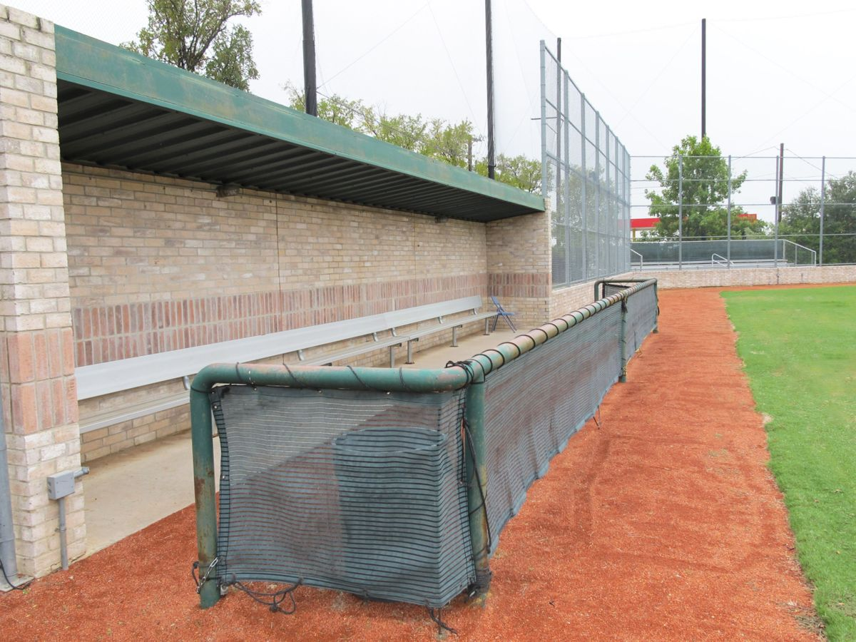 Lakehill School Photo Video Shoot Location Dallas Baseball