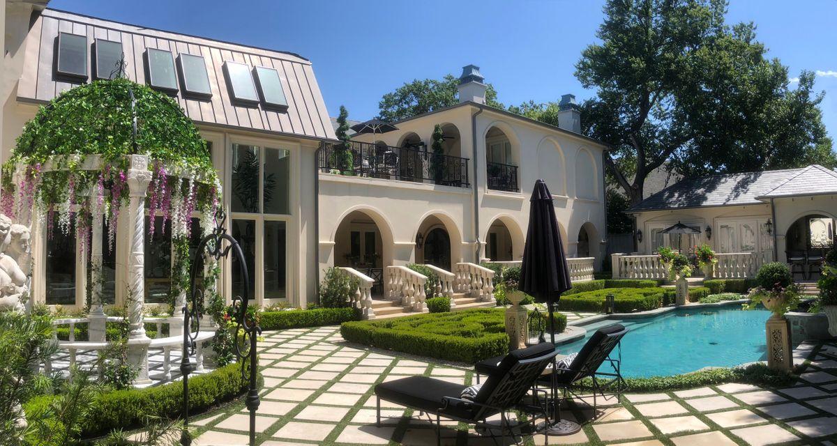 Falls Mansion Photo Video Shoot Location  Dallas 140.jpg