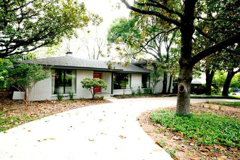 Classen Contemporary Modern  Photo Video Location