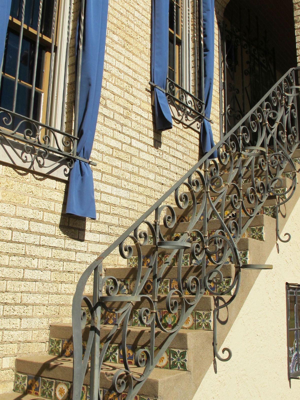 Historic Hutsell Mediterranean Home Photo Video Shoot Location 2.jpg