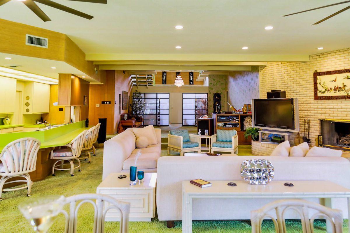 Shagplace Mid Century Modern Home Photo Video Shoot Location Dallas 40.jpeg