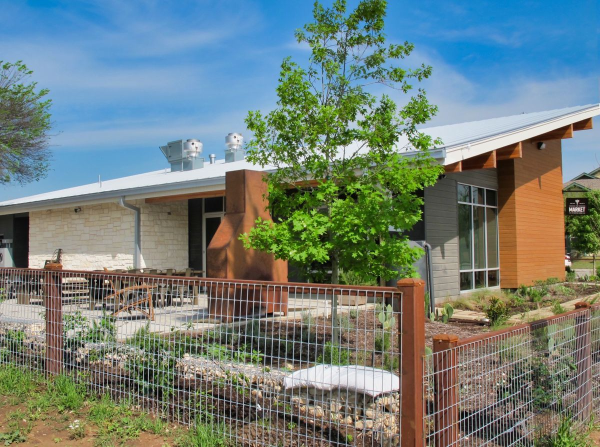 Bonton Farms Photo Video Shoot Location Dallas