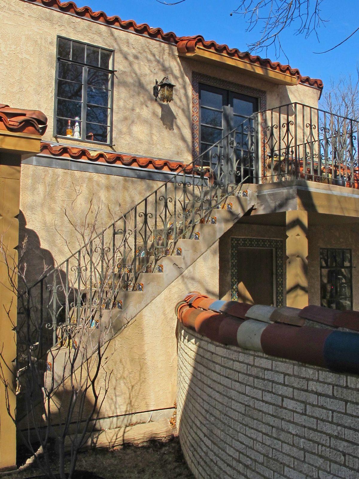 Historic Hutsell Mediterranean Home Photo Video Shoot Location 52.jpg