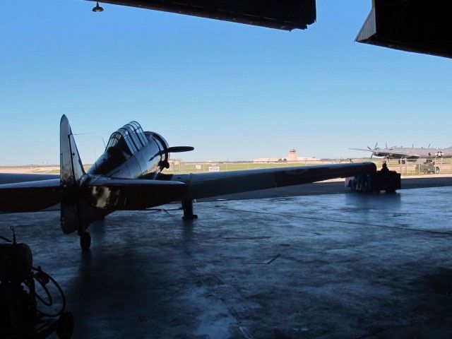 Vinrage Air Museum Aircraft Photo Video Shoot Location Dallas 02.jpg