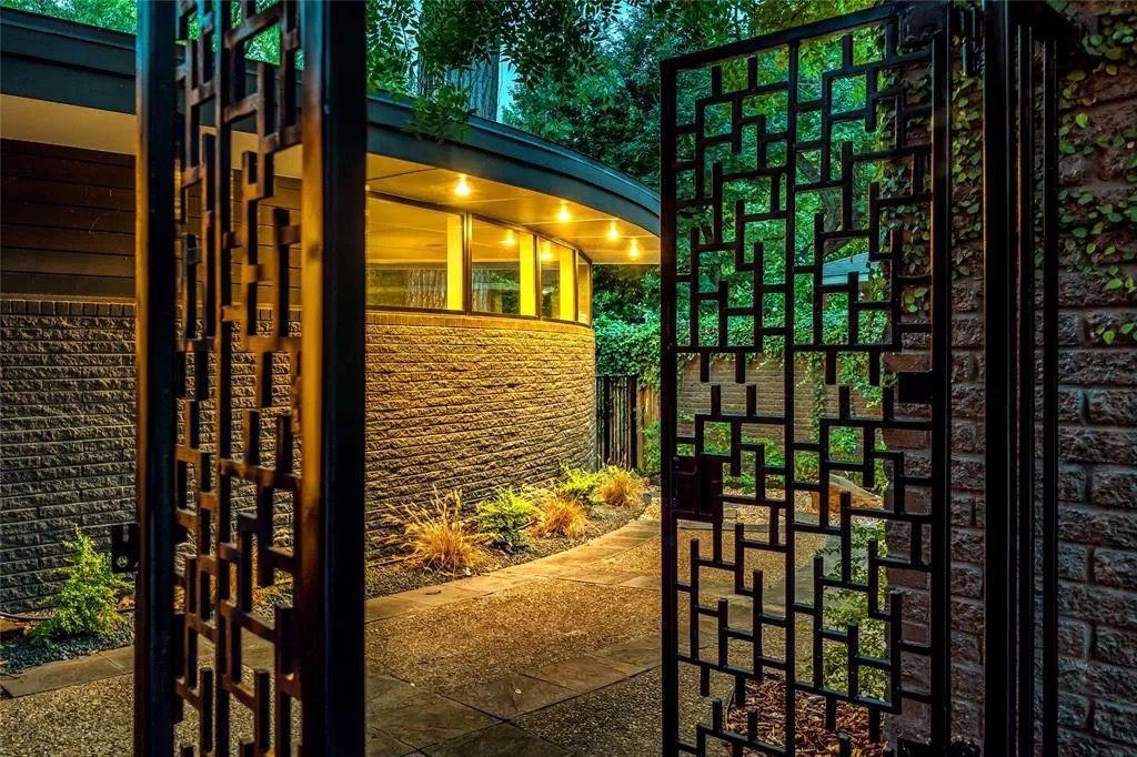 Harlow Contemporary Modern Home Photo Video Shoot Location Dallas  35.jpg