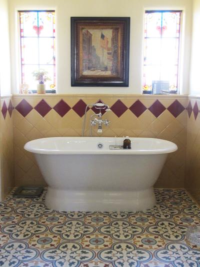 Historic Hutsell Mediterranean Home Photo Video Shoot Location 41.jpg
