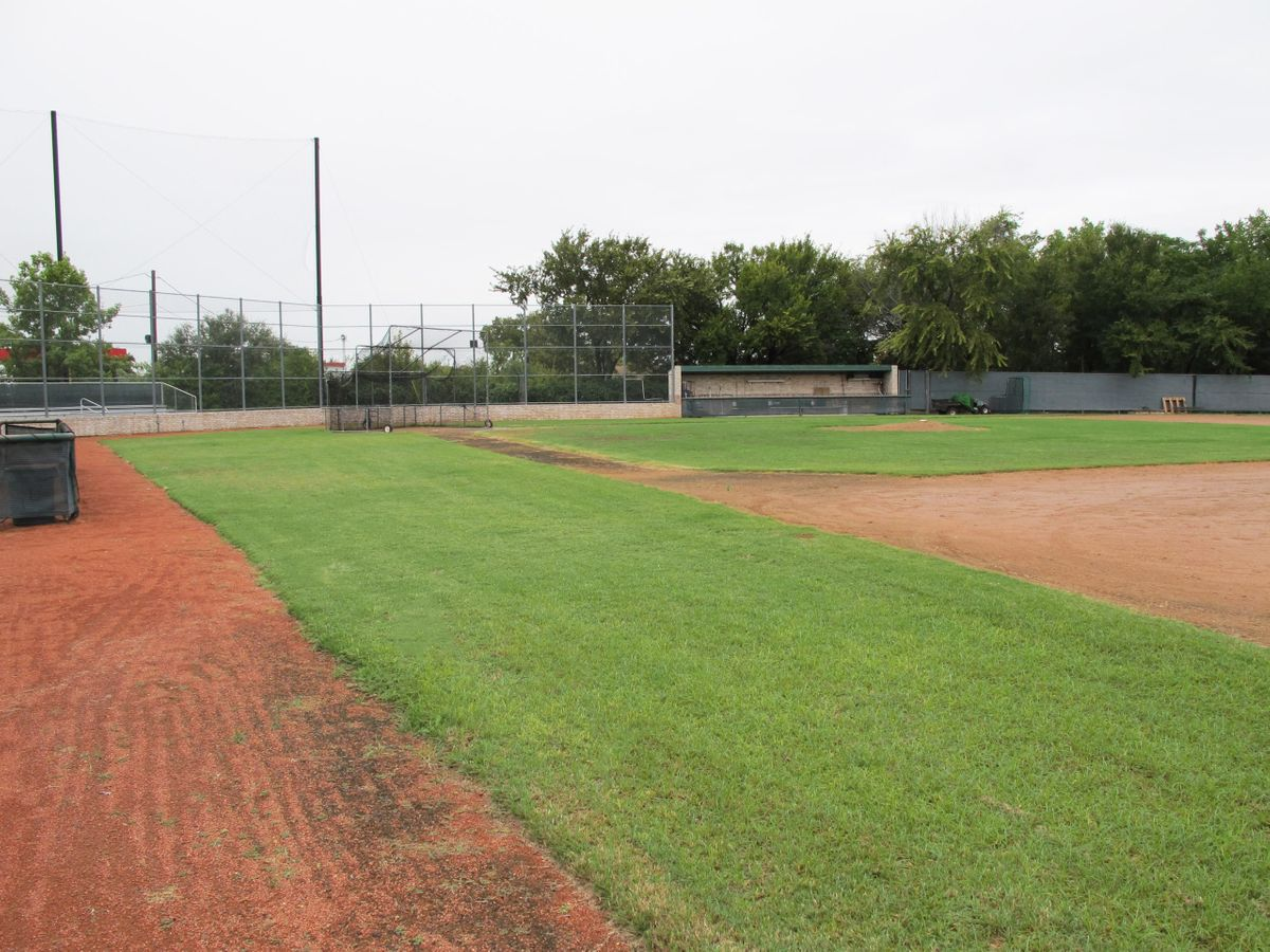 Lakehill School Photo Video Shoot Location Dallas Baseball