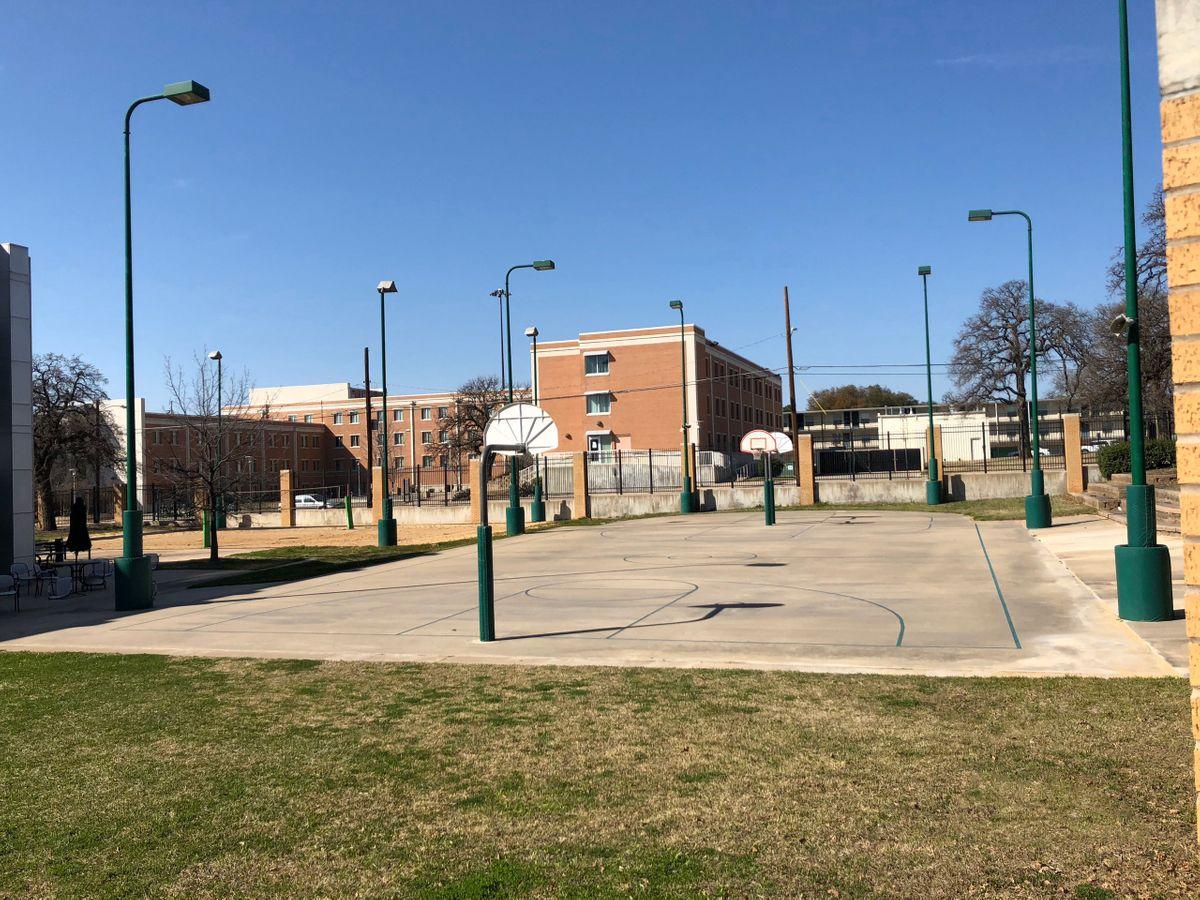 University of North Texas Schools Photo Video Shoot Location07.JPG