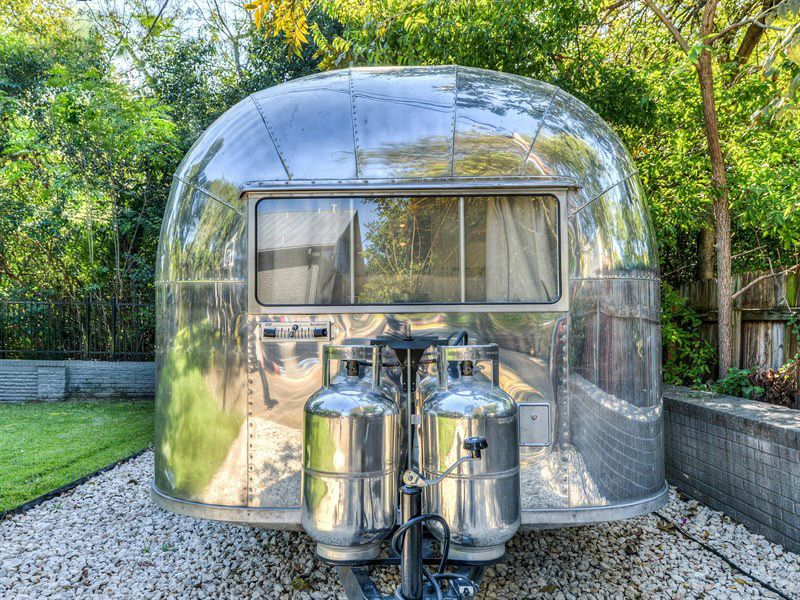 Airstream Austin Photo Video Shoot Prop Vehicle Rental