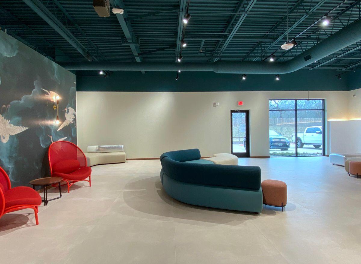 Meison Studio Photo Video Shoot Location Dallas Southlake