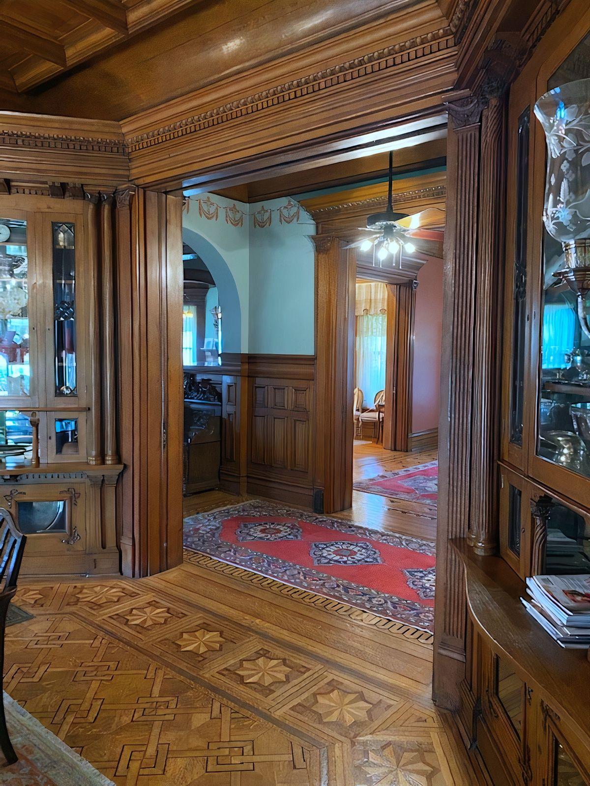 McFarland Historical Home Photo Video Shoot Location Dallas 35.jpg