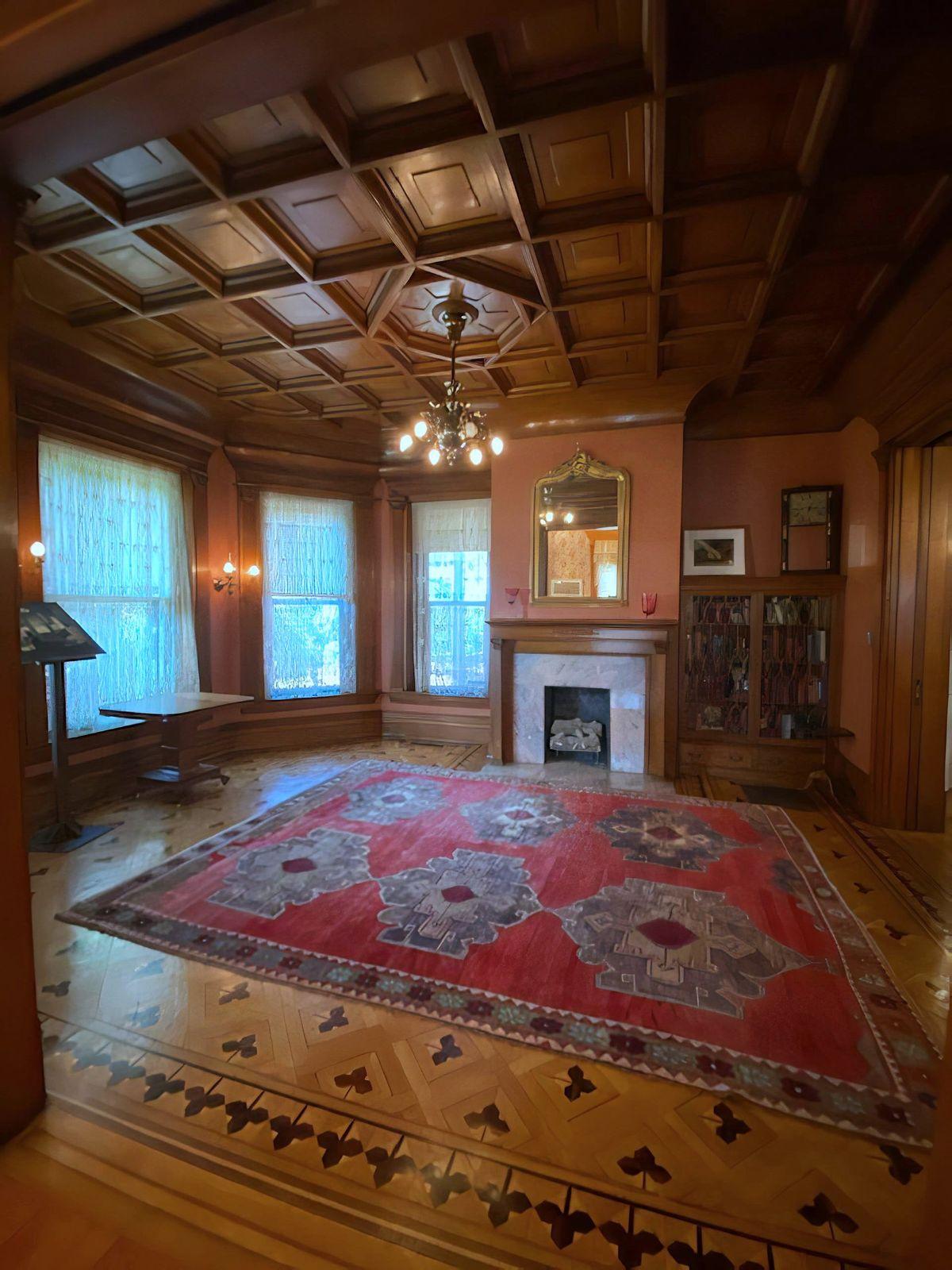McFarland Historical Home Photo Video Shoot Location Dallas 00.jpg