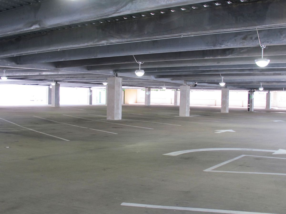 Trademark Parking Garage Public Spaces Photo Video Shoot Location Dallas 07.jpg