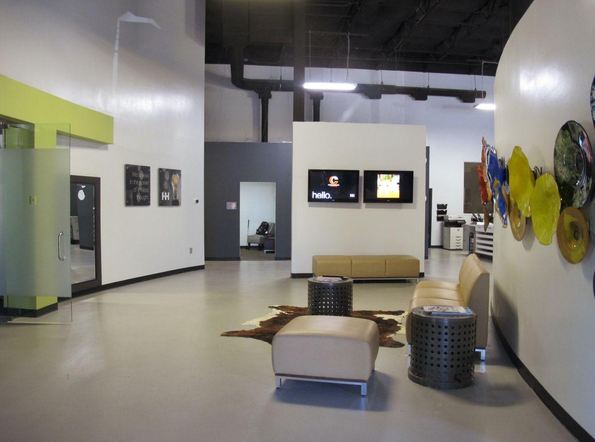 Harper House Studio Photo Video Shoot Location Dallas