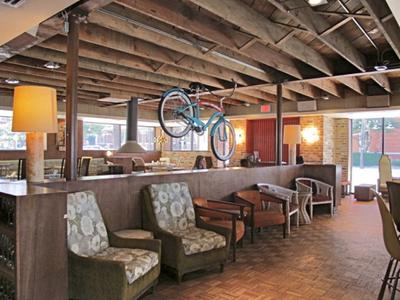 Cedars Social  Restaurant Cafe Bar Photo Video Shoot Location
