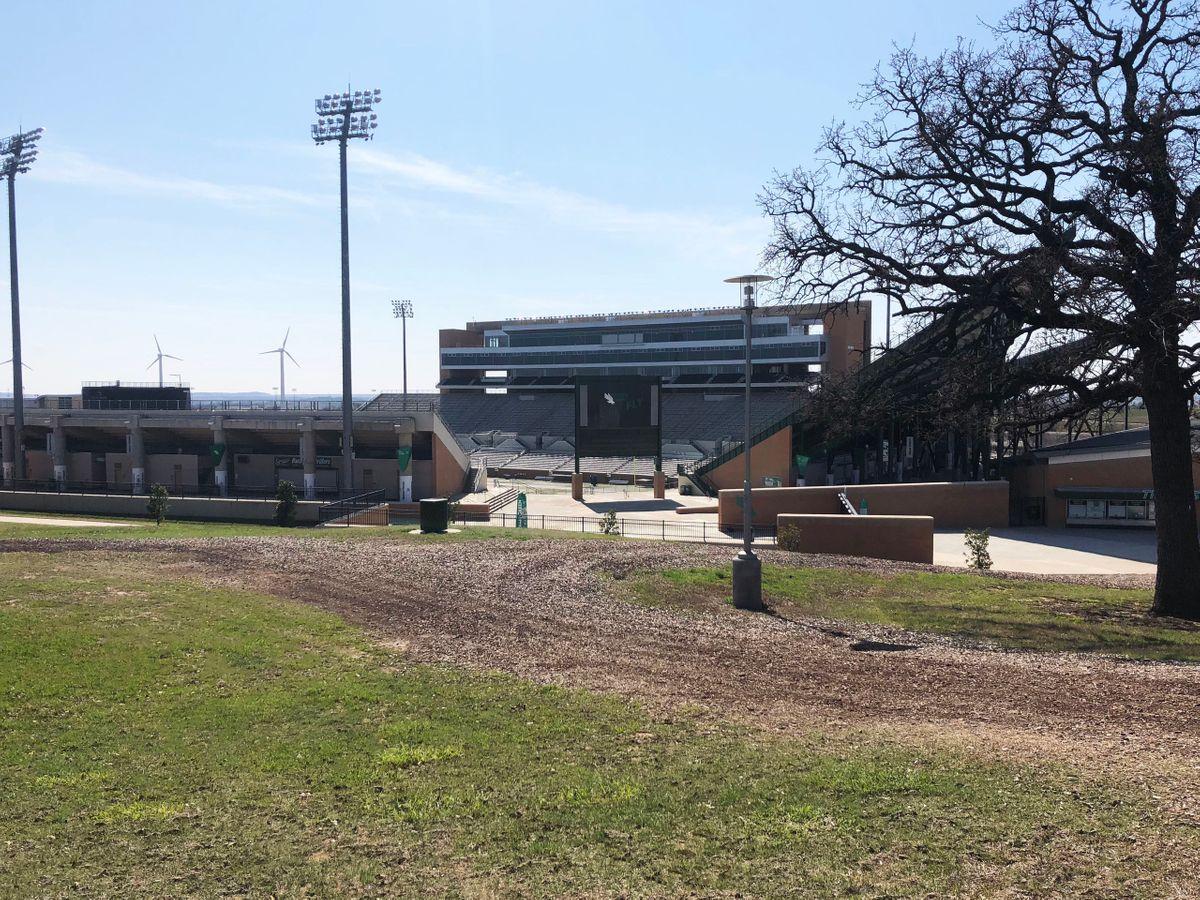 University of North Texas Schools Photo Video Shoot Location03.JPG