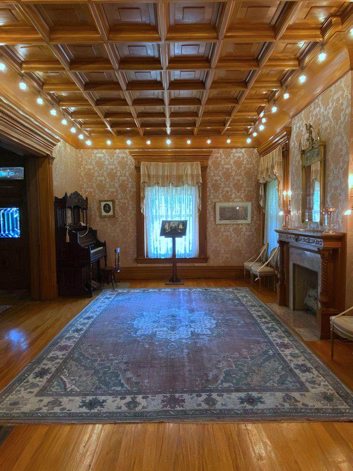 McFarland Historical Home Photo Video Shoot Location Dallas 03.jpg
