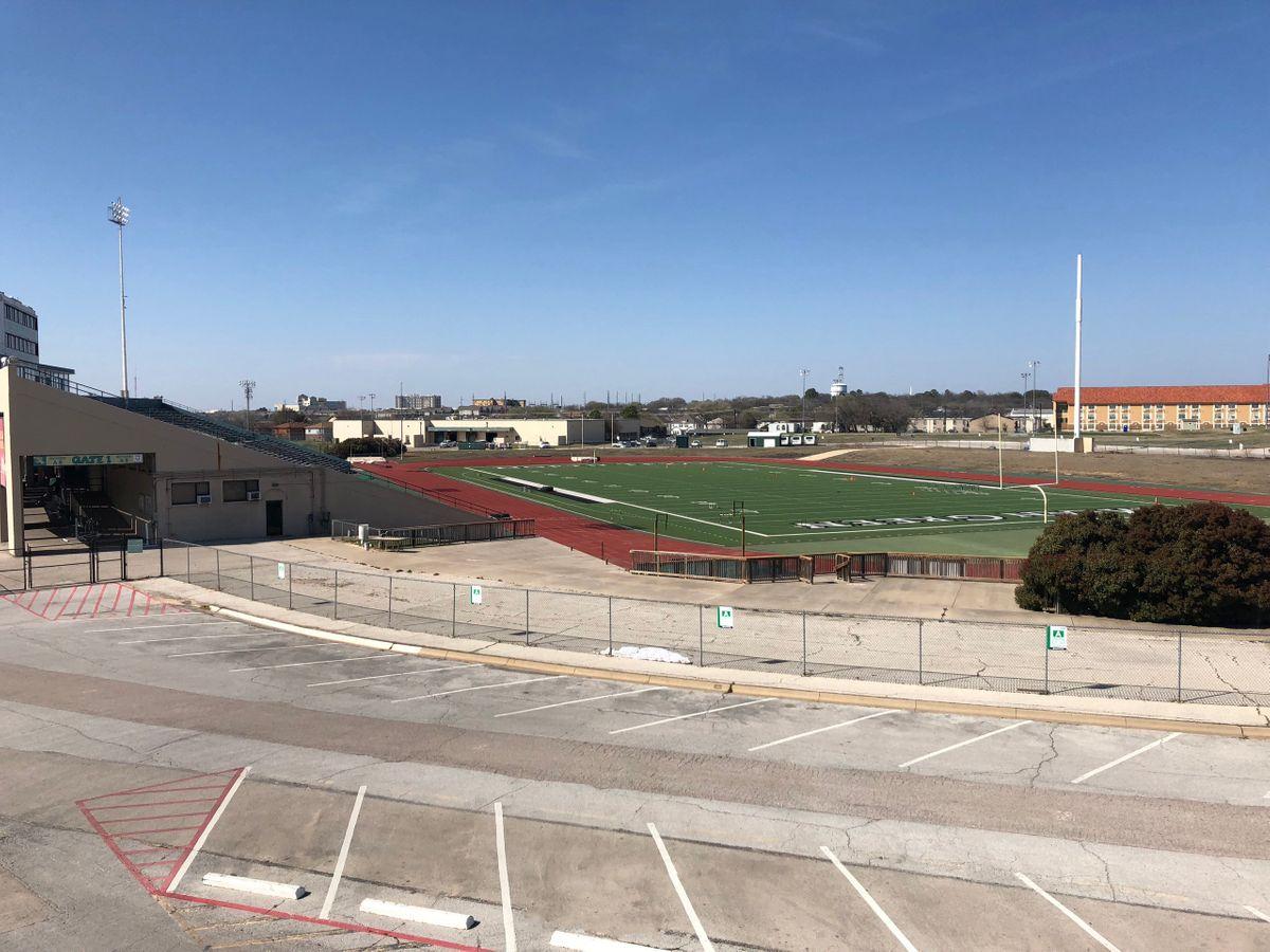 University of North Texas Schools Photo Video Shoot Location13.JPG
