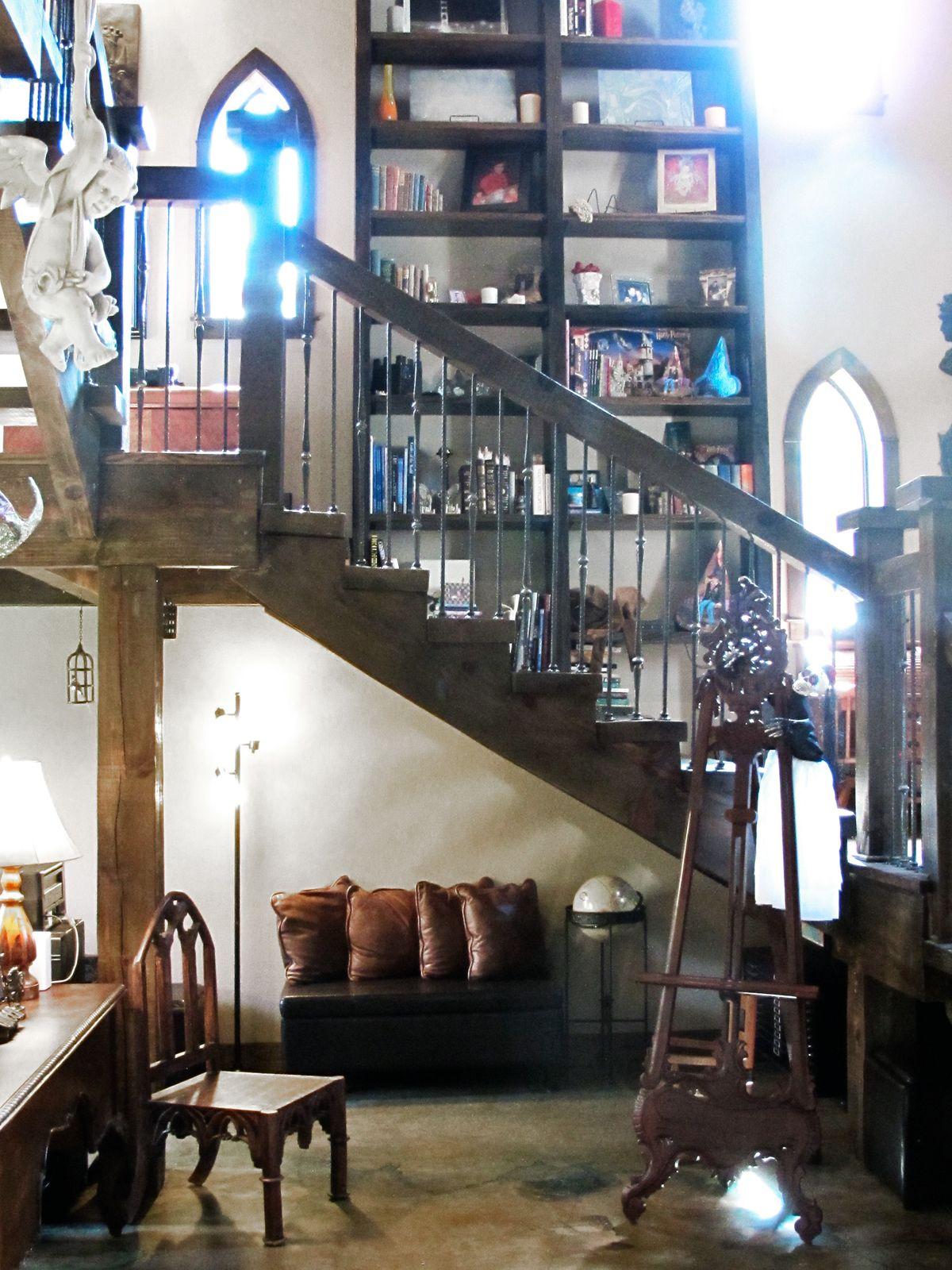 Michelle Castle Mansion Photo Video Shoot Location
