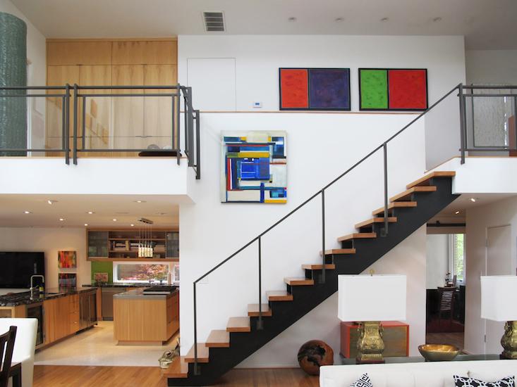 Art Gallery Contemporary Modern  Photo Video Location