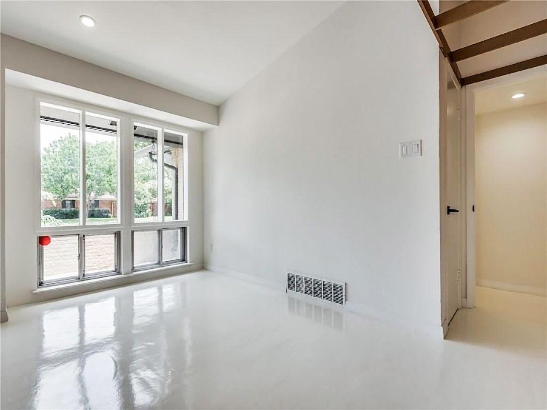 Hickman Mid-Century  Modern House Photo Video Shoot Location Dallas