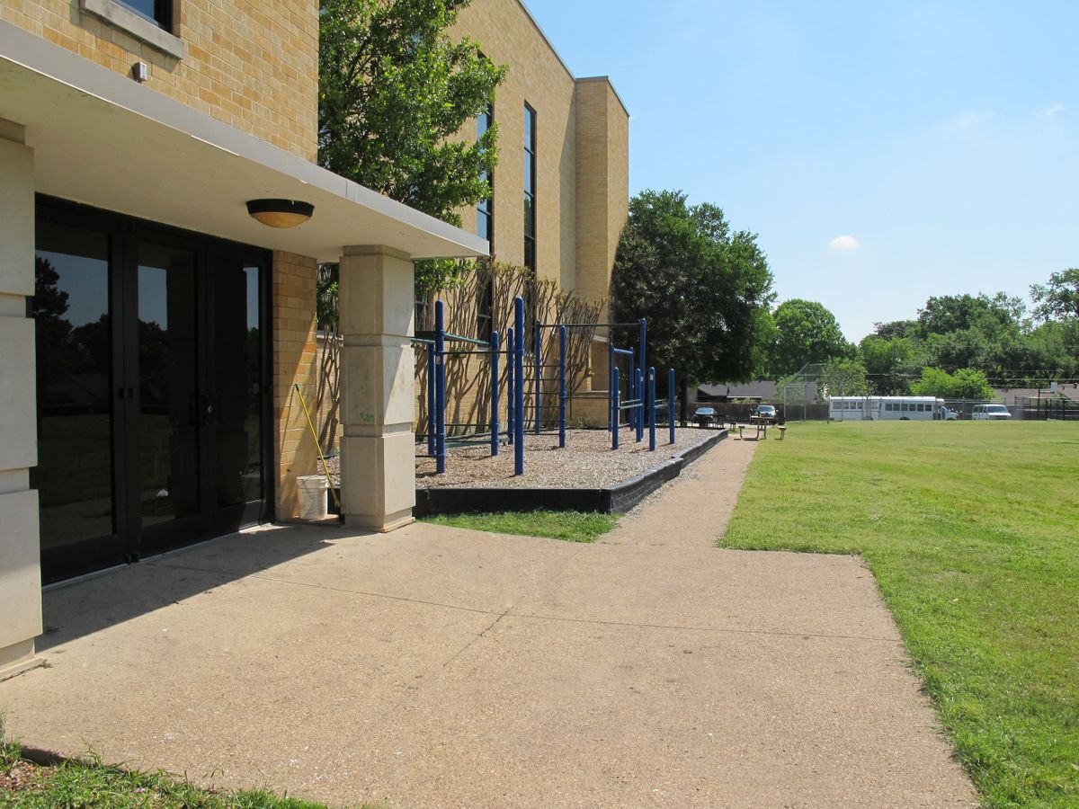 Lakehill School Photo Video Shoot Location Dallas