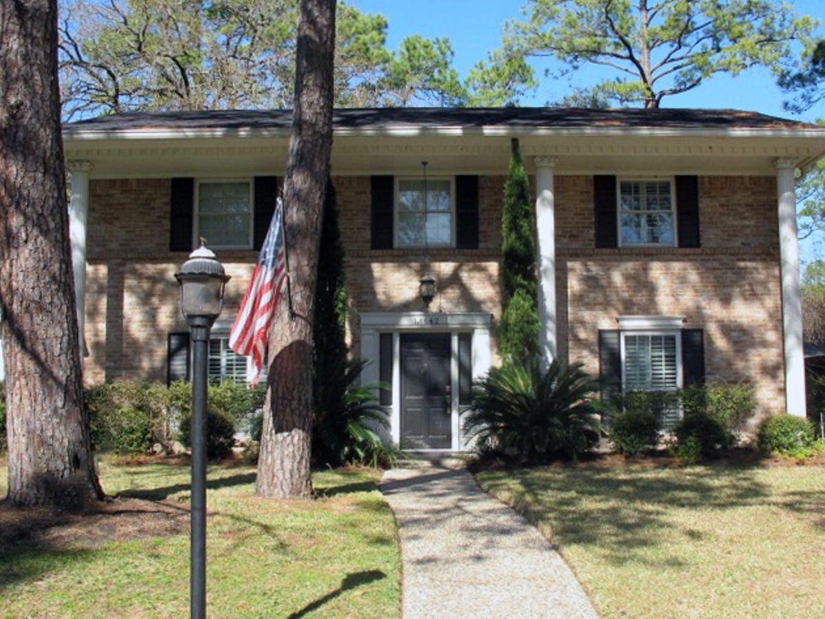 Goodhart Traditional Home Photo Video Location Shoot Dallas