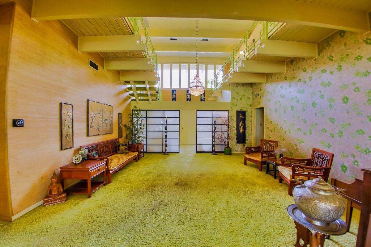 Shagplace Mid Century Modern Home Photo Video Shoot Location Dallas 37.jpeg