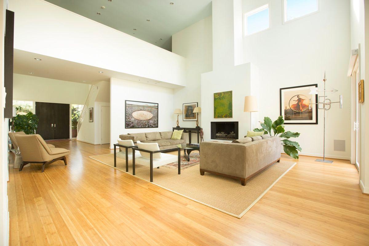 CherokeeTrail Contemporary, Modern Home Photo Video Shoot Location Dallas