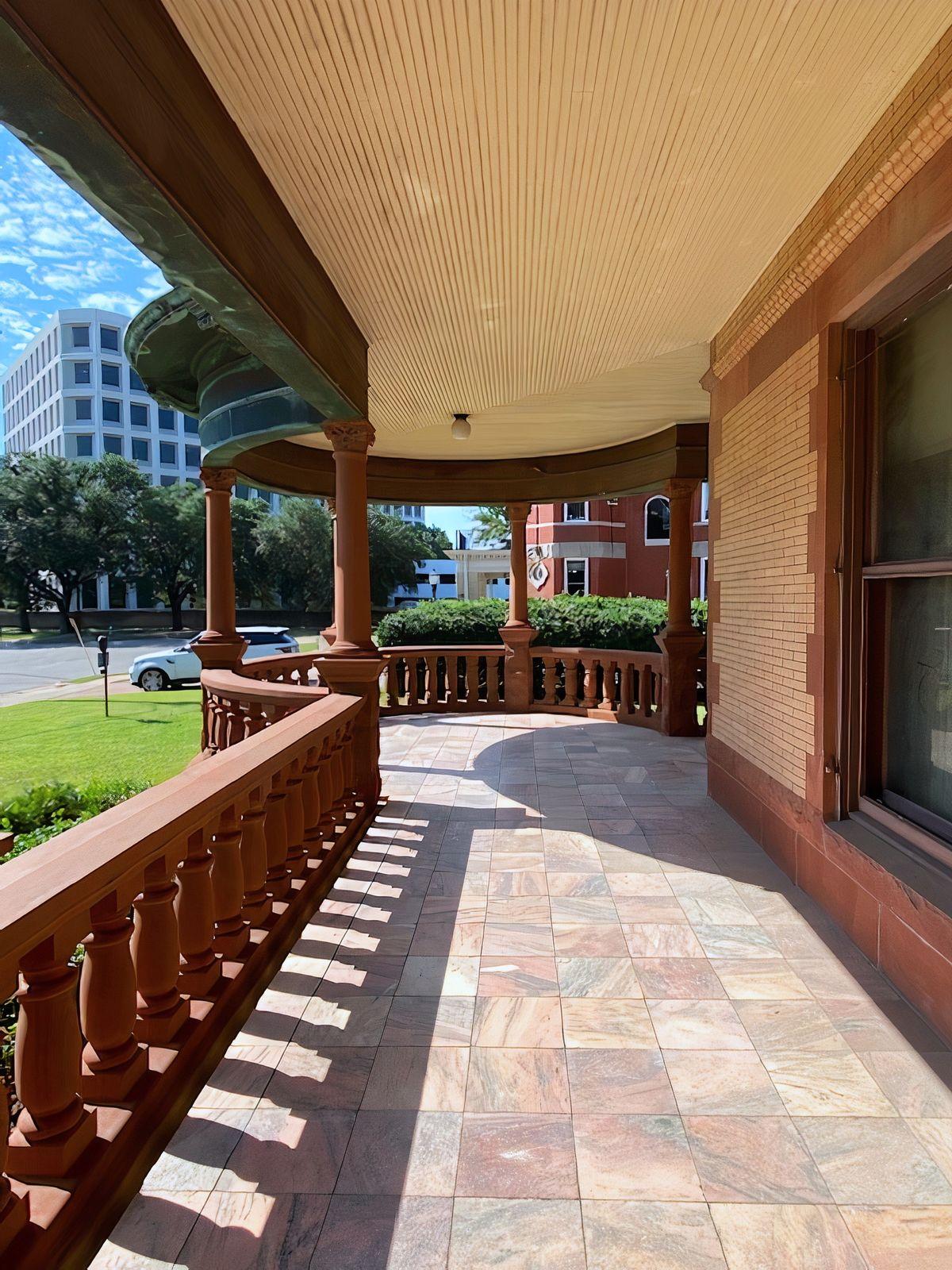McFarland Historical Home Photo Video Shoot Location Dallas 38.jpg