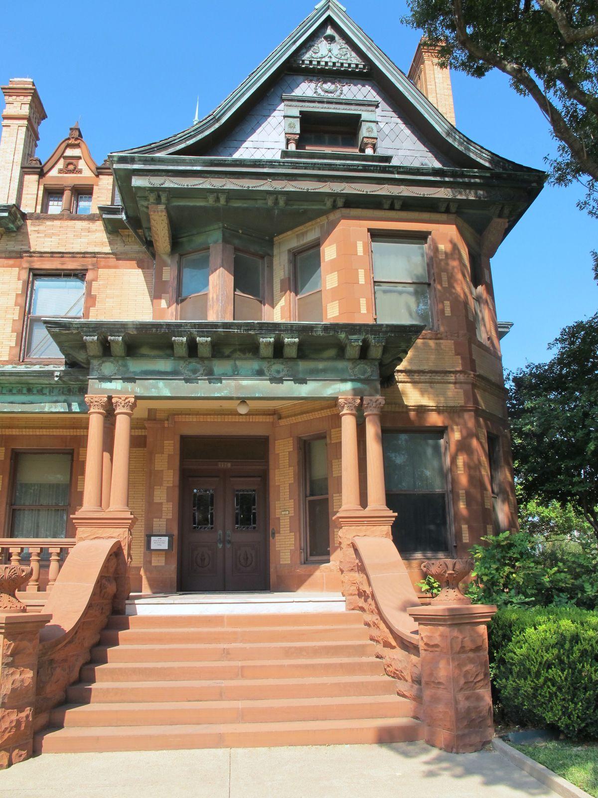 McFarland Historical Home Photo Video Shoot Location Dallas 29.jpg