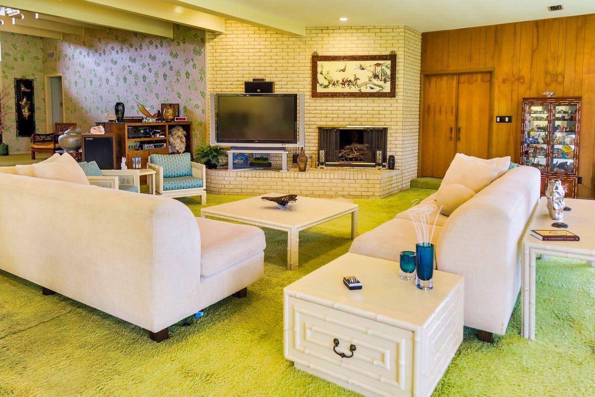 Shag Palace Mid Century Modern Home Photo Video Shoot Location Dallas 39.jpeg