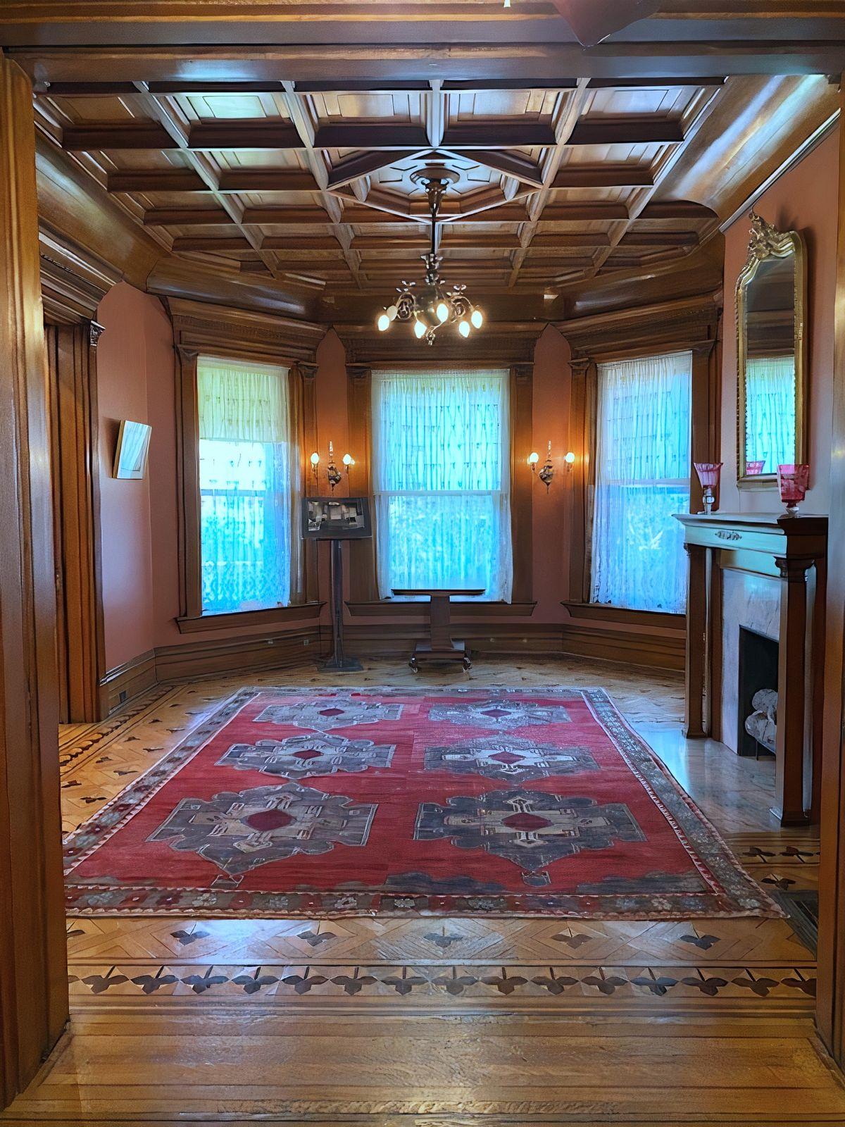 McFarland Historical Home Photo Video Shoot Location Dallas 36.jpg