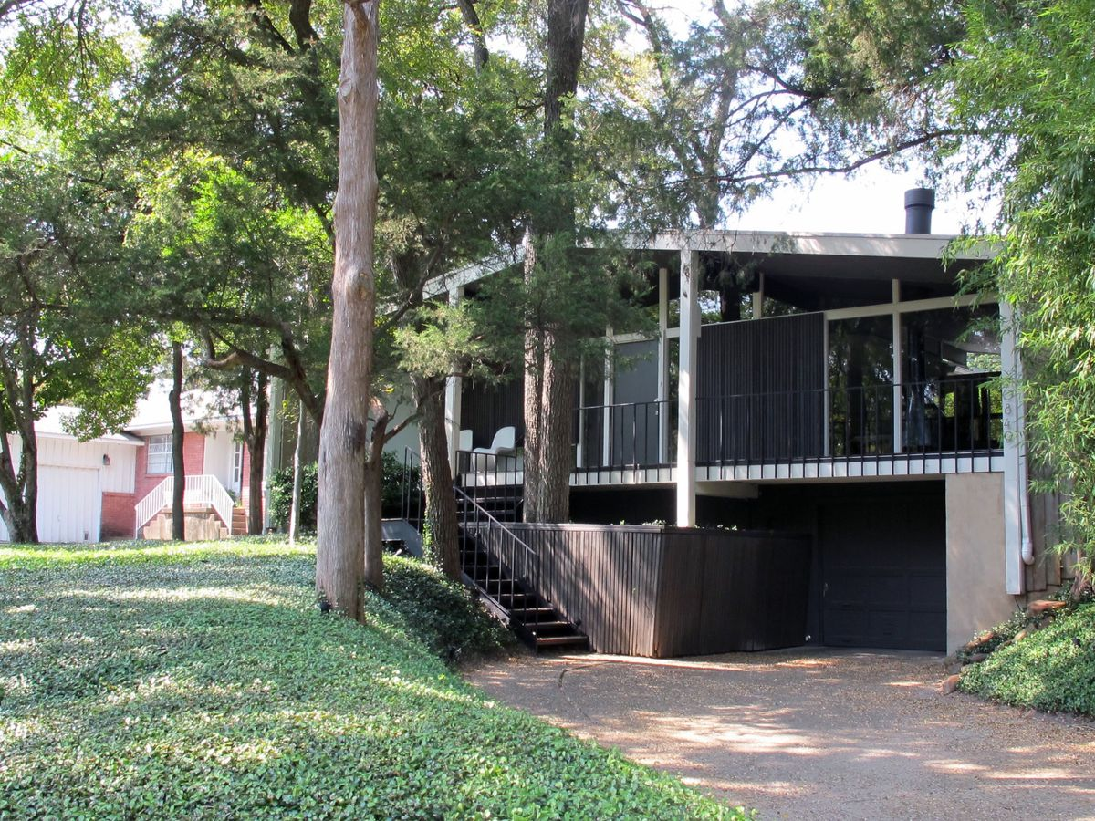 Jeri Contemporary Modern Home  Photo Video Shoot Location Dallas 0007.jpg