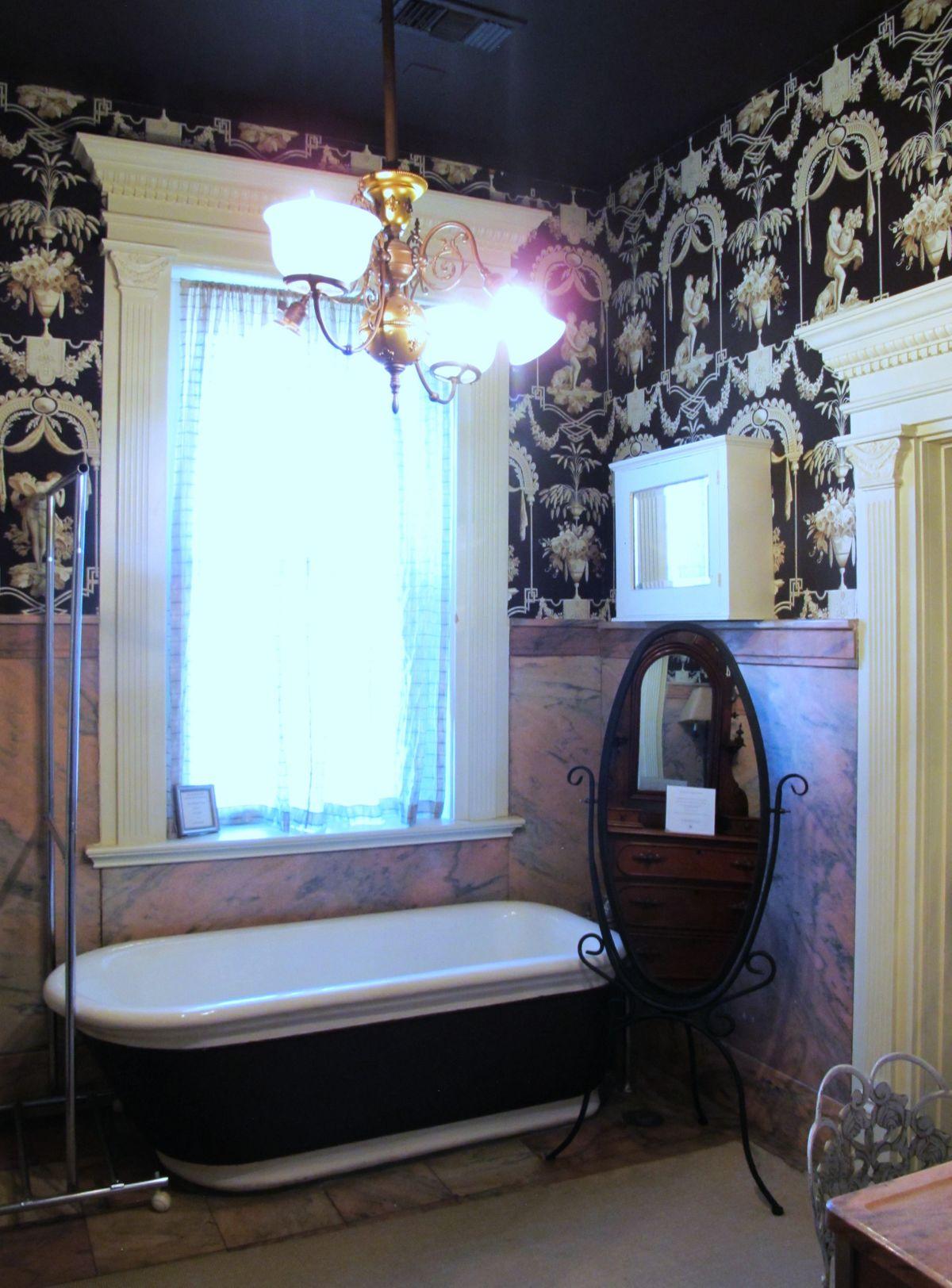 McFarland Historical Home Photo Video Shoot Location Dallas 13.jpg