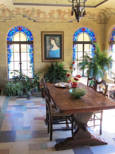 Historic Hutsell Mediterranean Home Photo Video Shoot Location 22.jpg