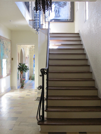 Historic Hutsell Mediterranean Home Photo Video Shoot Location 21.jpg
