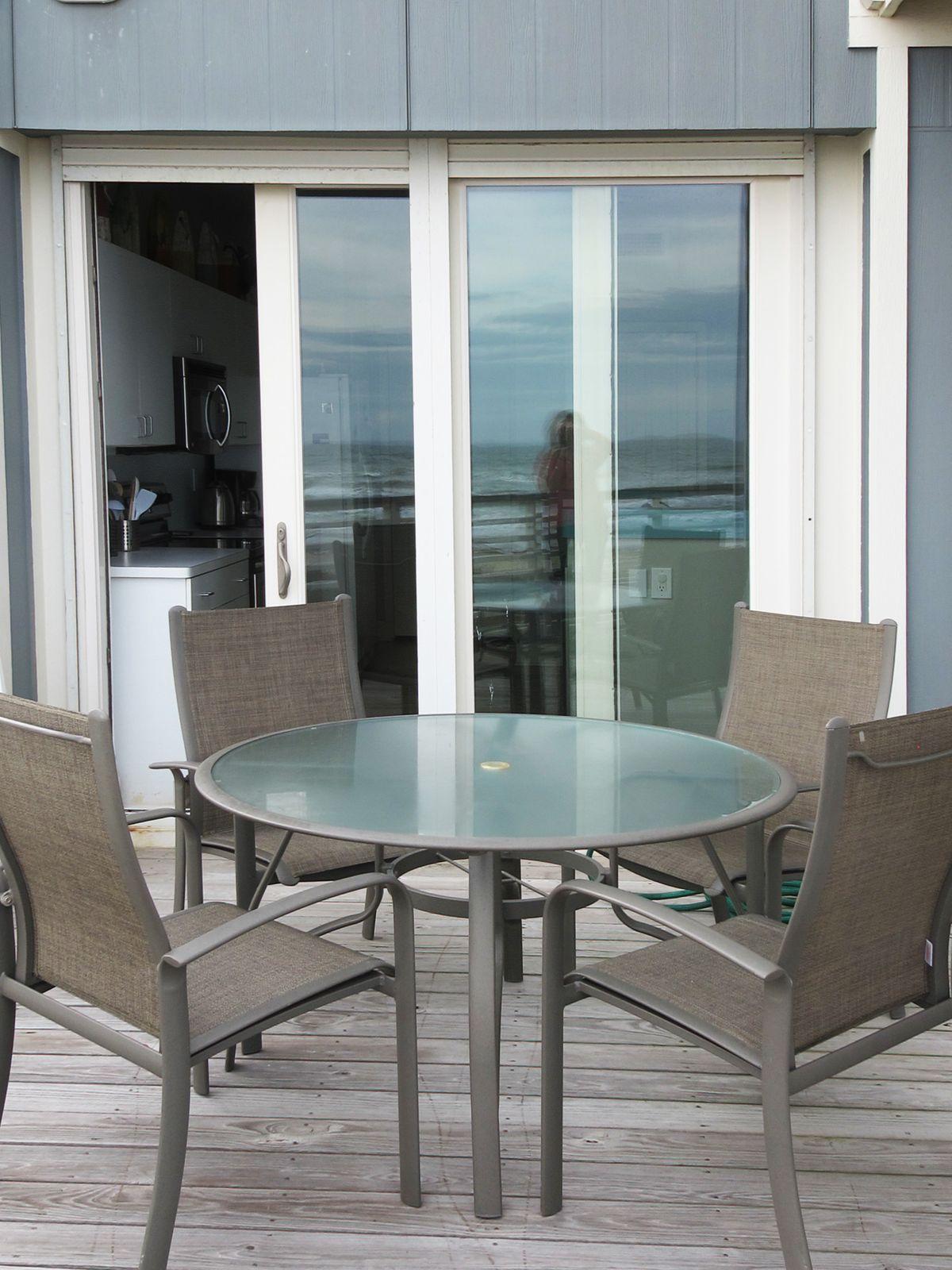 Virginia Beach House Galveston