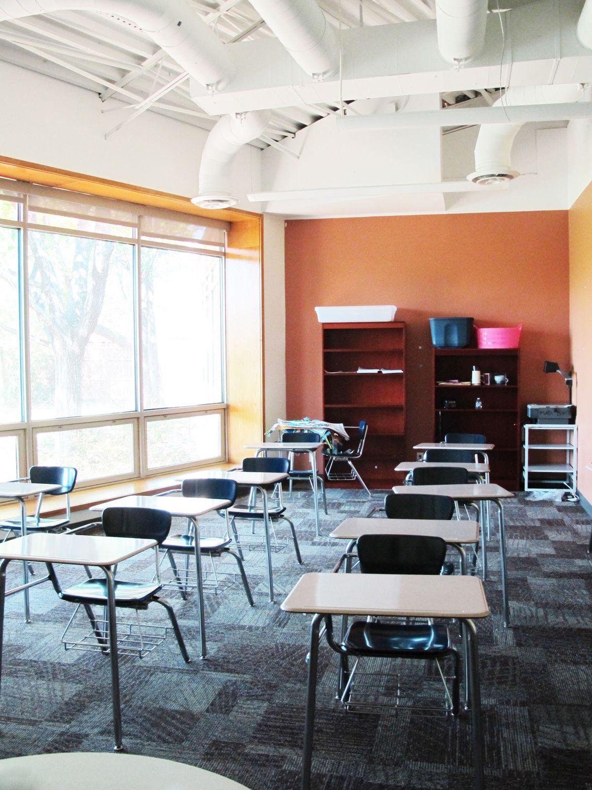 ESD School Photo Video Shoot Location Dallas