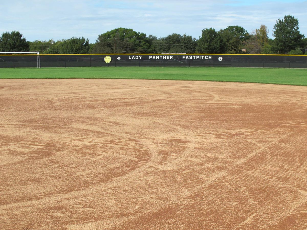 Hillcrest Baseball Field Photo Video Shoot Location