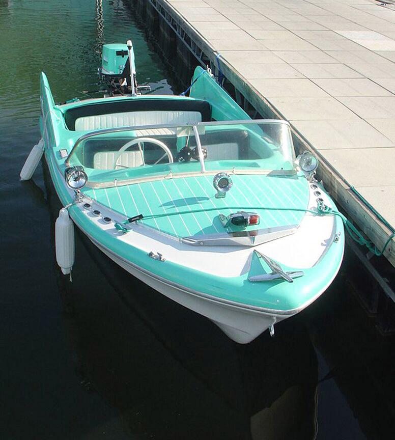 Finntasia Vintage Boat Photo Video Shoot Prop Boat Vehicle Rental