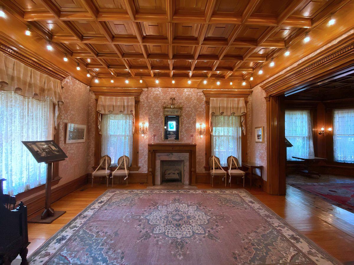 McFarland Historical Home Photo Video Shoot Location Dallas 02.jpg