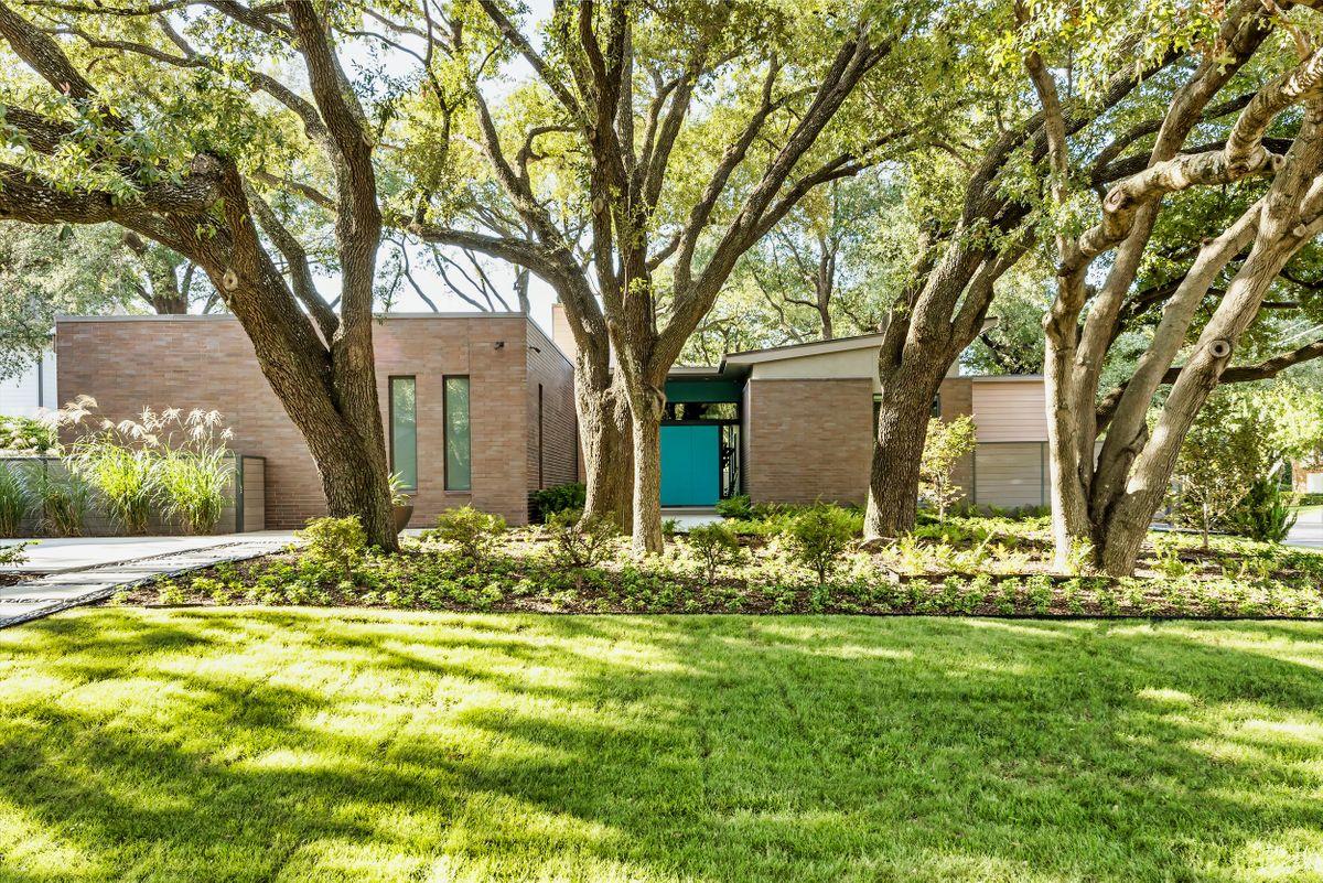 Wateka Contemporary Modeern Home Photo Video Shoot Location Dallas