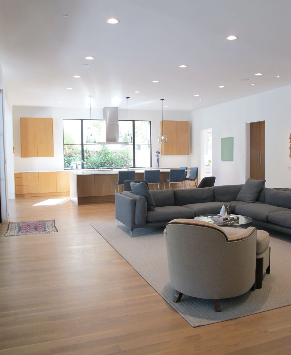 Bluffview Contemporary Modern Home Photo Video Shoot Location Dallas 18.jpg