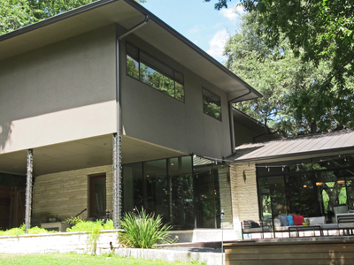 Courtney Contemporary Modern Austin