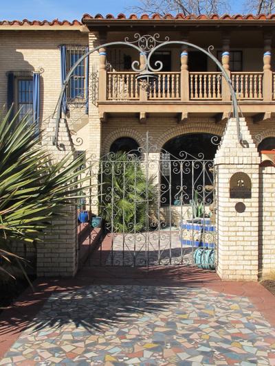 Historic Hutsell Mediterranean Home Photo Video Shoot Location 57.jpg