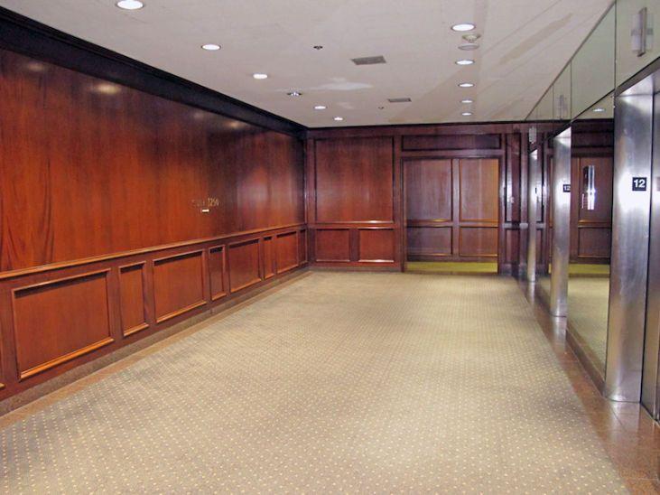 Salazar  Highrise Office  Lobby Photo Video Shoot Location