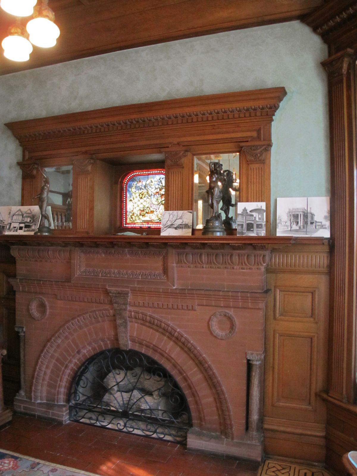 McFarland Historical Home Photo Video Shoot Location Dallas 25.jpg